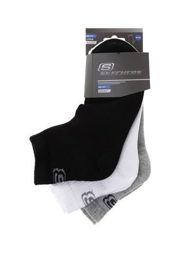 Filorga Çorap Renkli